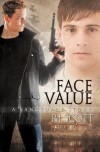 Face Value (Sanctuary, #3) - R.J. Scott