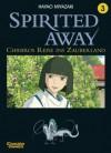 Spirited Away 03. Chihiros Reise Ins Zauberland - Hayao Miyazaki