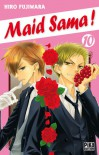 Maid-sama! Vol. 10 - Hiro Fujiwara