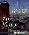 Safe Harbor  - Alyssa Breshnahan, Christine Feehan