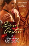 The Wagering Widow - Diane Gaston