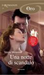 Una notte di scandalo  - Teresa Medeiros