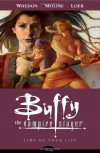 Buffy the Vampire Slayer:  Time of Your Life - Joss Whedon, Jeph Loeb, Karl Moline, Georges Jeanty, Andy Owens, Eric Wight, Ethen Beavers, Adam Van Wyk, Michelle Madsen, Lee Loughridge, Richard Starkings
