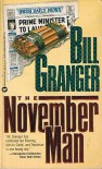 The November Man - Bill Granger