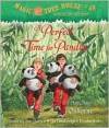 A Perfect Time for Pandas - Mary Pope Osborne
