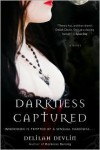 Darkness Captured (Dark Realm #4) - Delilah Devlin