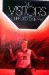 The Visitors - Clifford D. Simak