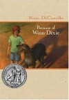 Because of Winn-Dixie Slipcased Gift Edition - Kate DiCamillo