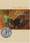 Because of Winn-Dixie Slipcased Gift Edition - Kate DiCamillo