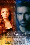 Fire & Ice - Lisa Logue