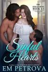 Sinful Hearts - Em Petrova