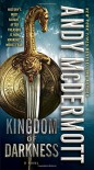 Kingdom of Darkness: A Novel (Nina Wilde and Eddie Chase) - Andy McDermott