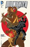 Midnighter #2 - Steve Orlando, Alec Morgan