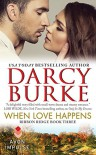 When Love Happens: Ribbon Ridge Book Three - Darcy Burke