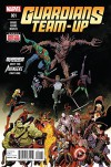 Guardians Team-Up #1 Comic Book - Marvel Comics
