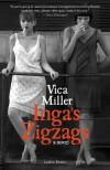 Inga's Zigzags - Vica Miller, Ruslan Lobanov, Yelena Ebel Tmr Design