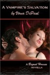A Vampire's Salvation - Virna DePaul