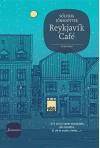 Reykjavìk café - Sólveig Jónsdóttir, S. Cosimini