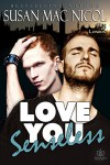 Love You Senseless (Men of London Book 1) - Susan Mac Nicol