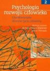 Psychologia rozwoju człowieka t.II - Barbara Harwas-Napierała, Janusz Trempała