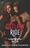 Outlaw Ride (The Demon Horde Motorcycle Club Series) - Sarah Hawthorne