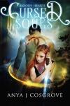 Cursed Souls (Bloody Hearts #3) - Anya J. Cosgrove