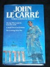 Three Complete Novels - John Le Carre