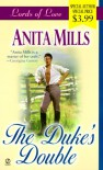 The Duke's Double (Lords of Love) - Anita Mills