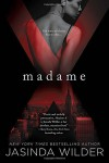 Madame X: A Madame X Novel by Jasinda Wilder (2015-10-06) - Jasinda Wilder