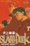 Slam Dunk, Tome 7 - Takehiko Inoue