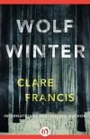 Wolf Winter - Clare Francis