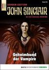 John Sinclair Sonder-Edition - Folge 029: Geheimbund der Vampire - Jason Dark