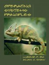 Operating Systems Principles - Lubomir F. Bic, Alan Shaw