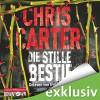 Die stille Bestie - HörbucHHamburg HHV GmbH, Uve Teschner, Chris Carter