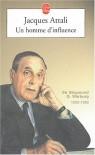 Un homme d'influence: Siegmund Warburg, 1902-1982 - Attali,  Jacques