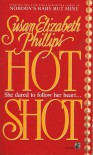 Hot Shot - Susan Elizabeth Phillips