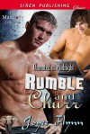 Rumble and Churr - Joyee Flynn