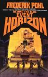 Beyond the Blue Event Horizon (Heechee Saga 2) - Frederik Pohl