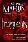 Fragments (Out of Time #3) - Monique Martin