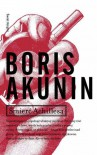 Śmierć Achillesa - Akunin Boris