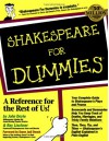 Shakespeare For Dummies - John Doyle, Ray Lischner
