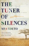 The Tuner of Silences - David Brookshaw, Mia Couto