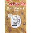 Do-It-Yourself Book (Diary of a Wimpy Kid) - Jeff Kinney