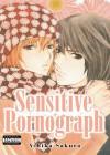 Sensitive Pornograph (Yaoi) - Ashika Sakura