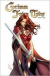 Grimm Fairy Tales, Volume 5 - Eric Basaldua,  David Nakayama,  Raven Gregory,  Joe Tyler,  Ralph Tedesco