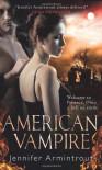 American Vampire - Jennifer Armintrout