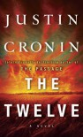 The Twelve  - Justin Cronin