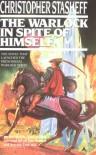Warlock In Spite of Himself - Christopher Stasheff