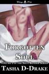 Forgotten Soul (Soul Reader, #1) - Natasha Duncan-Drake