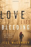 Love Lies Bleeding - Jess McConkey